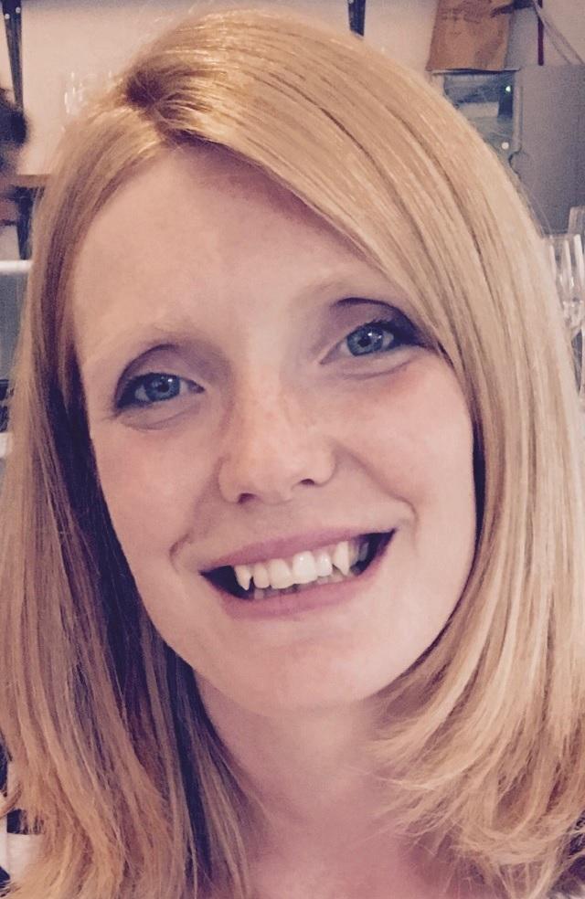 Dr Kate Burley