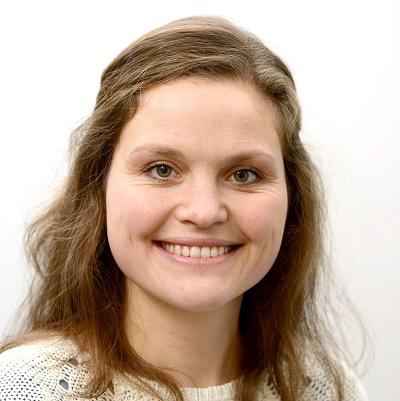 Dr Rebecca Carnegie