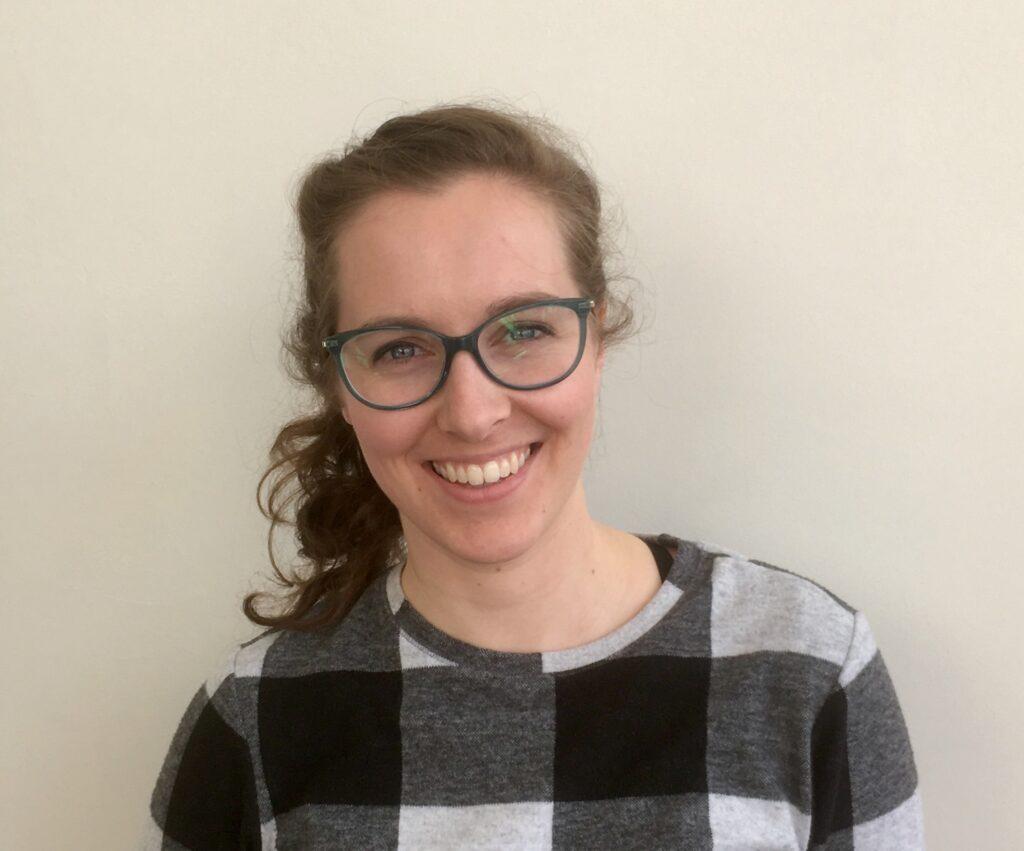Dr Emily Milodowski